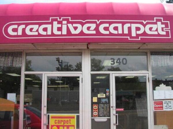 Flooring shop serving the Framingham, MA area