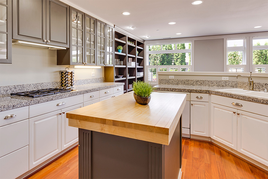 Favored solid surface in Northern Liberties, PA from Philadelphia Flooring Solutions