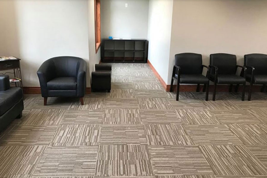 View work from Legacy Flooring Center in the  area