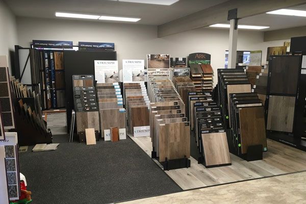 Floor covering specialists serving the Beaver, UT area