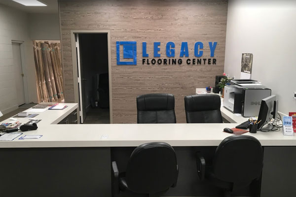 Top-quality flooring serving the Panguitch, UT area