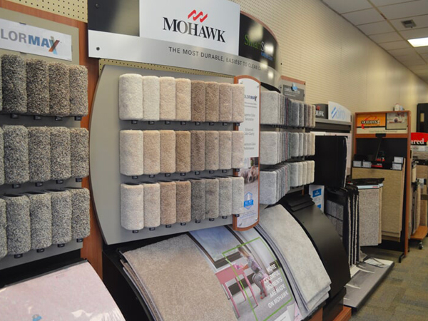 Aynor, SC area floor covering professionals