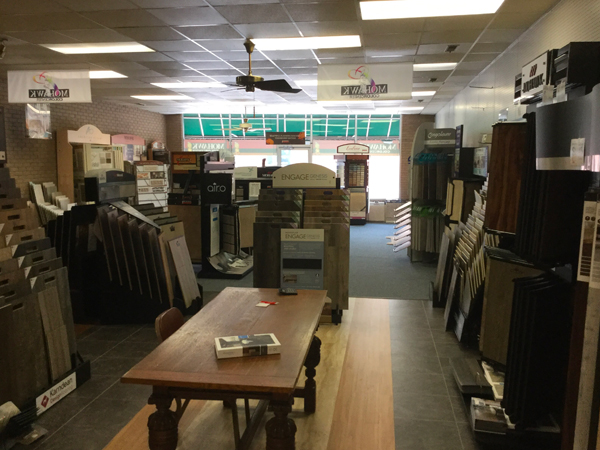 Conway, SC area flooring experts
