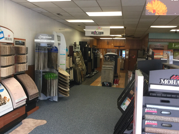 Best flooring company in the North Myrtle Beach, SC area