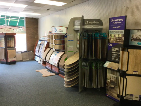 Top-quality flooring serving the Aynor, SC area