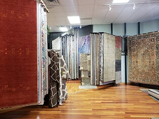 Area rugs in all designs for your to choose for your Elk Rapids, MI home