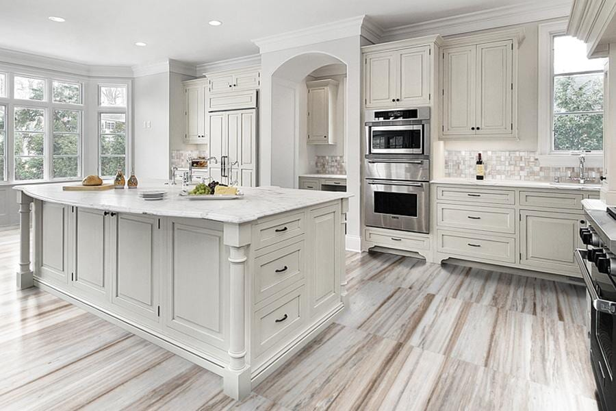Select tile in Groton, CT from Eastern CT Flooring