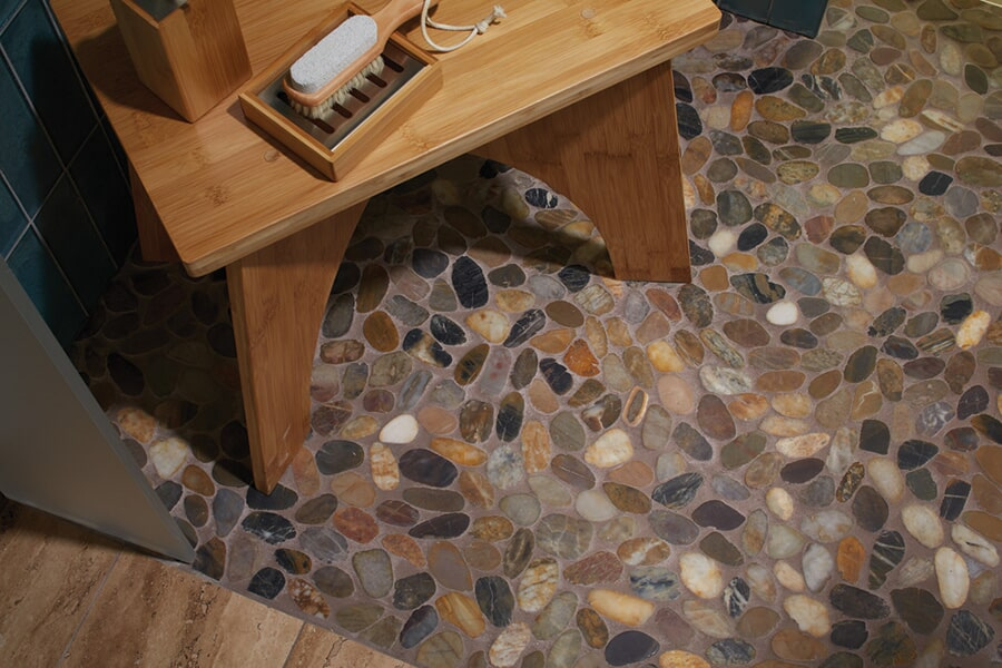 Durable natural stone in New London, CT from Eastern CT Flooring