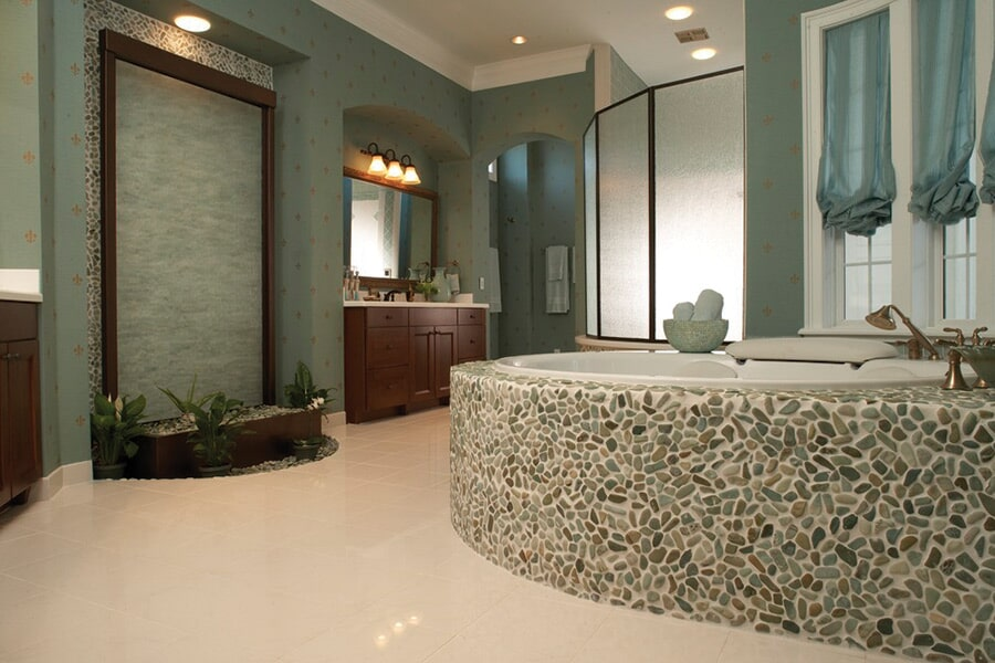 Latest natural stone in Mystic, CT from Eastern CT Flooring