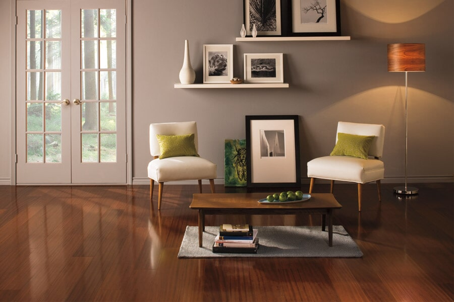 Choice laminate in Mystic, CT from Eastern CT Flooring