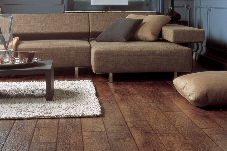 Innovative laminate in New London, CT from Eastern CT Flooring