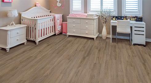 Inspira flooring in St. Louis, MO from Just Around the Corner Flooring
