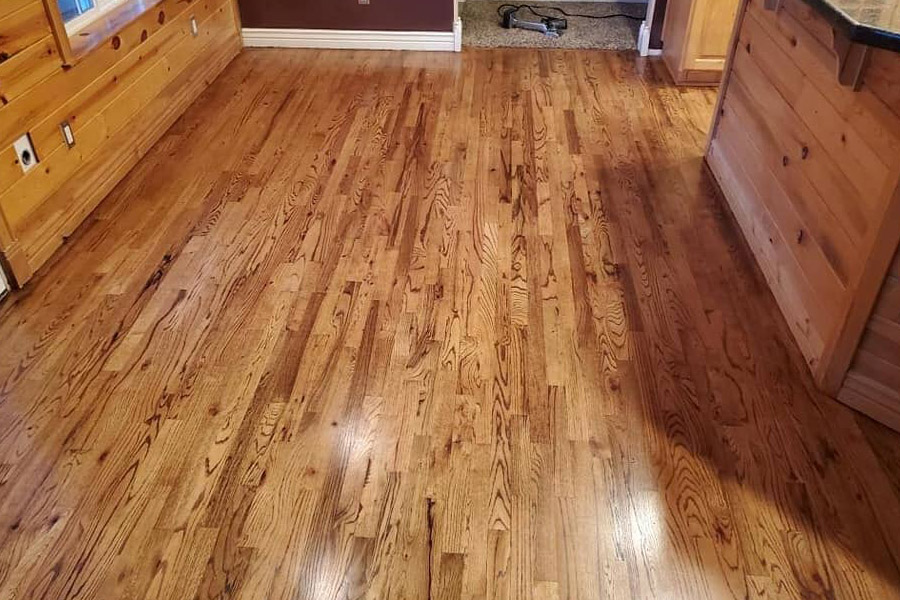 View work from Pocatello Flooring in the  area