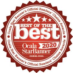 Best of the Best Award 2020