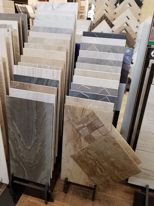 Flooring shop serving the Newtown, PA area