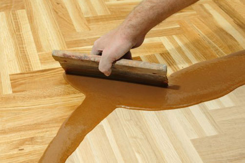 Flooring restoration in Richmond, BC from Discount Carpet and Flooring