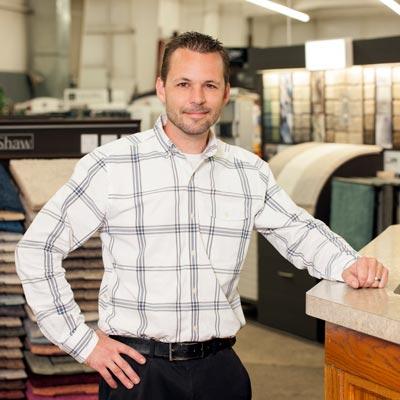Dan Ream, Sales Consultant