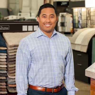 Nate Boeve, Sales consultant