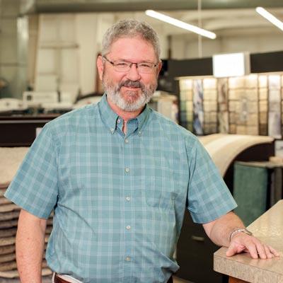 Randy Smith, Sales consultant