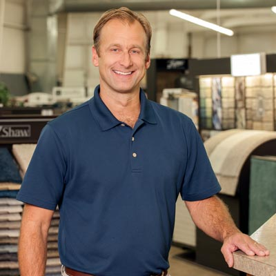 Scott DeYoung, Sales consultant