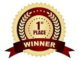 """1st Place - """"Most Popular Floor Covering Store"""" in the Valley"""