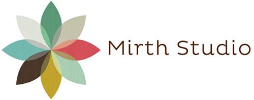 Mirth Studio flooring in