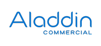Aladdin Commercial flooring in Dyer, IN from Quality Carpets and Floors
