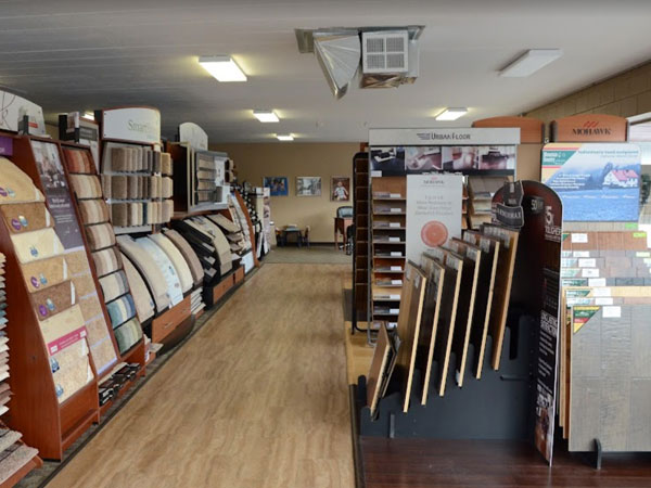 Top-quality flooring serving the Dyer, IN area