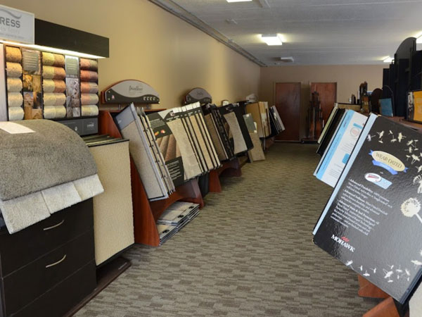Flooring and design experts serving the Dyer, IN area