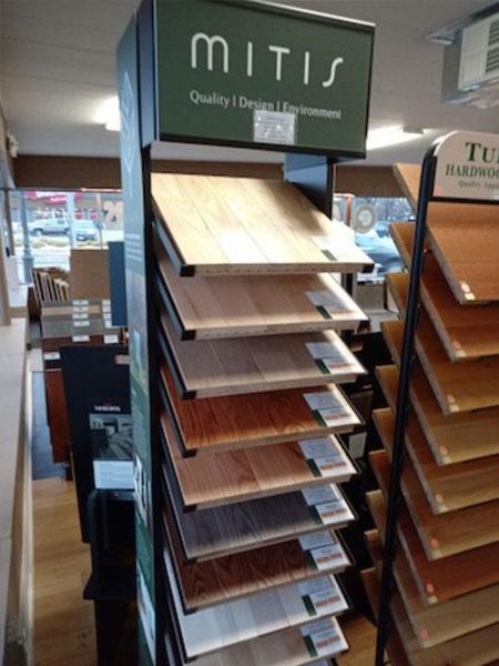 Hammond, IN area flooring experts