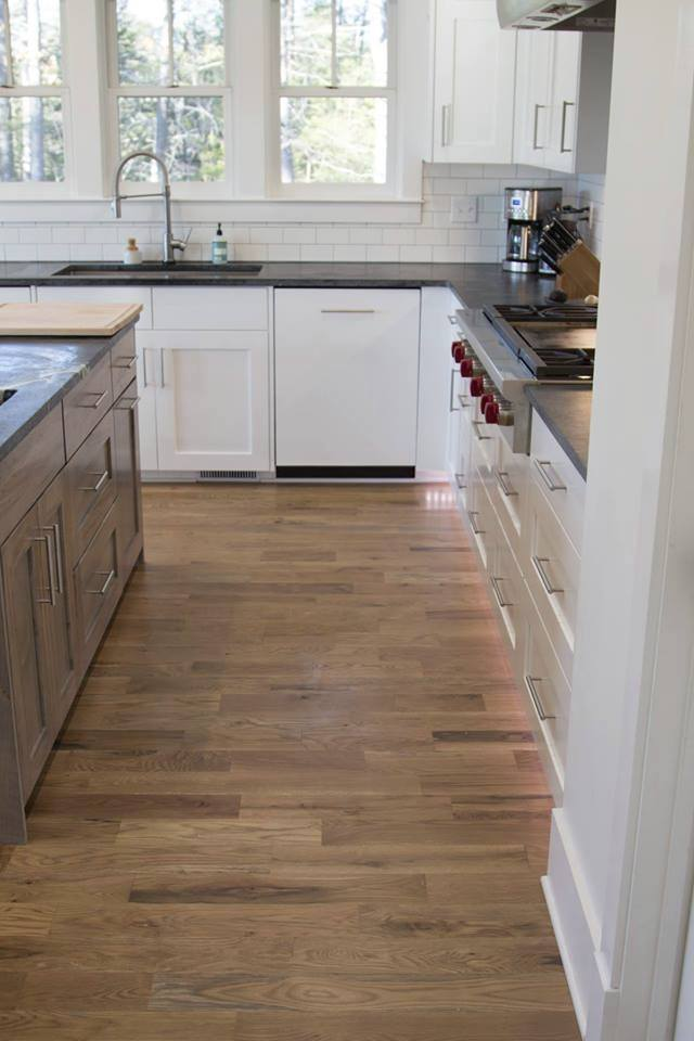 About Unfinished Hardwood in Granite Falls, NC from Munday Hardwoods, Inc