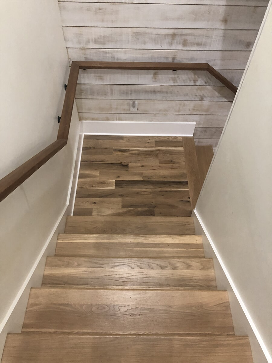 About Unfinished Hardwood in Lenoir, NC from Munday Hardwoods, Inc