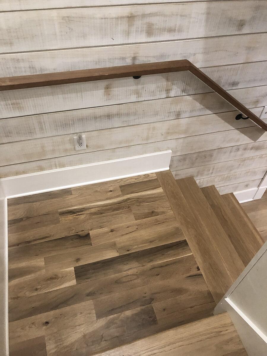 About Unfinished Hardwood in Morganton, NC from Munday Hardwoods, Inc
