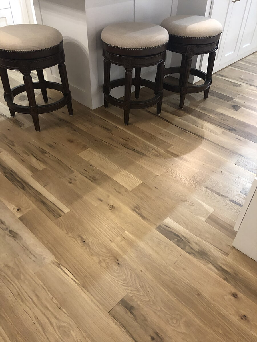 About Unfinished Hardwood in Taylorsville, NC from Munday Hardwoods, Inc