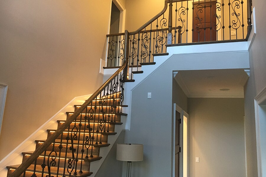 Stair Systems in Granite Falls, NC from Munday Hardwoods, Inc