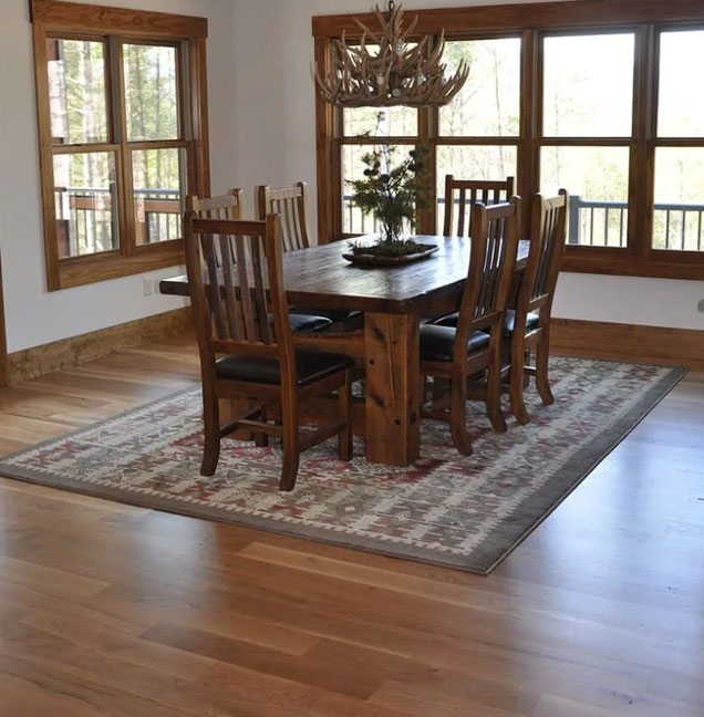 Learn more about the flooring professionals in the Hickory, Lenoir, & Morganton NC area - Munday Hardwoods, Inc
