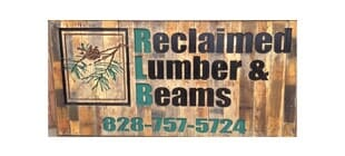 Reclaimed Lumber and Beams