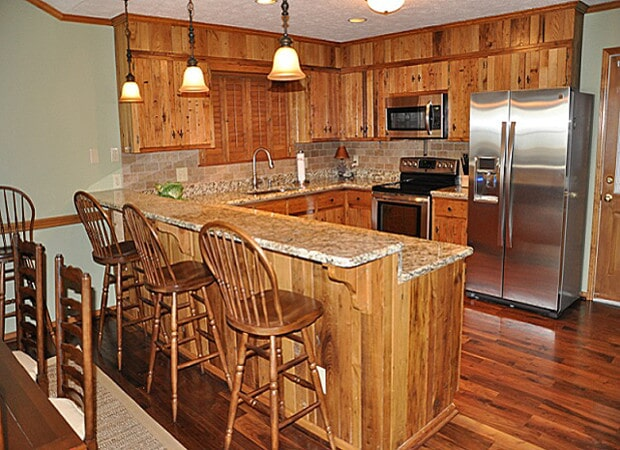 Reclaimed Hardwood in Granite Falls, NC from Munday Hardwoods, Inc