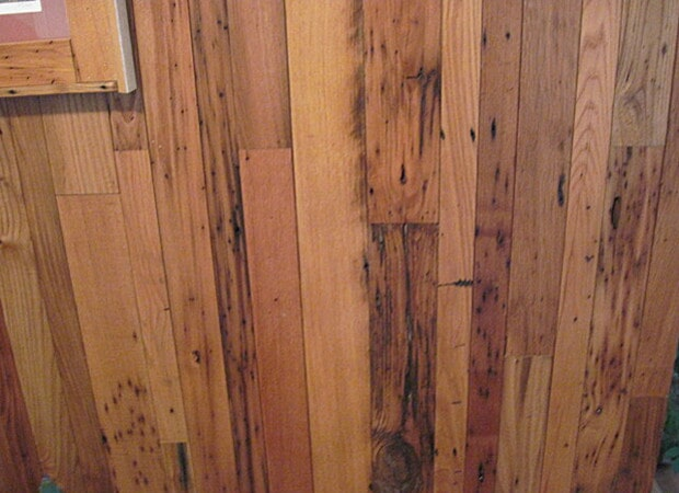 Reclaimed Hardwood in Taylorsville, NC from Munday Hardwoods, Inc