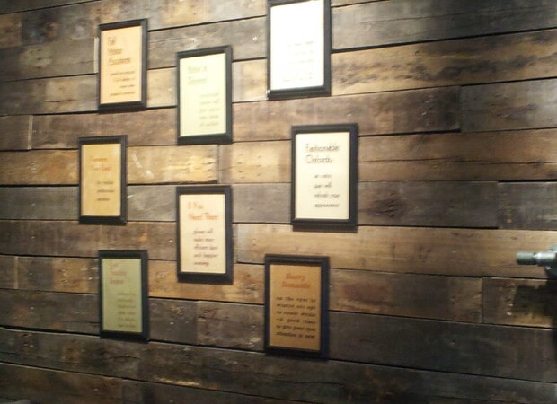 Reclaimed Hardwood in Lenoir, NC from Munday Hardwoods, Inc