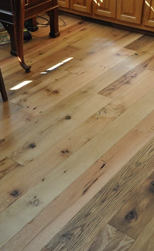 Reclaimed Hardwood in Hickory, Lenoir, & Morganton NC from Munday Hardwoods, Inc