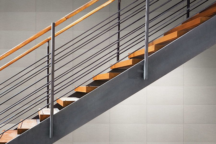 Staircases in Huntersville, NC from LITTLE Wood Flooring & Cabinetry