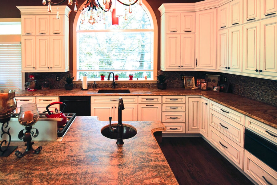 Cabinetry in Cornelius, NC from LITTLE Wood Flooring & Cabinetry