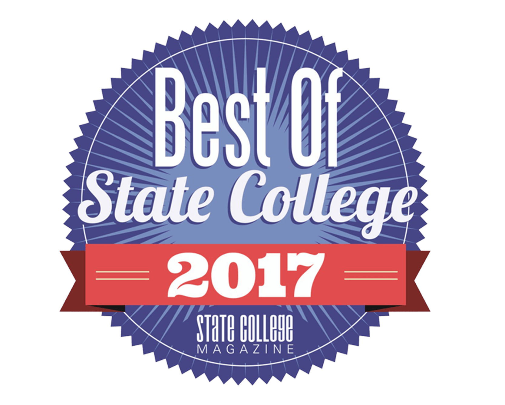 Best of state college 2017