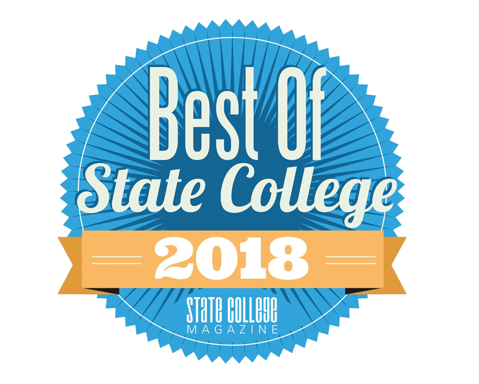 Best of state college 2018