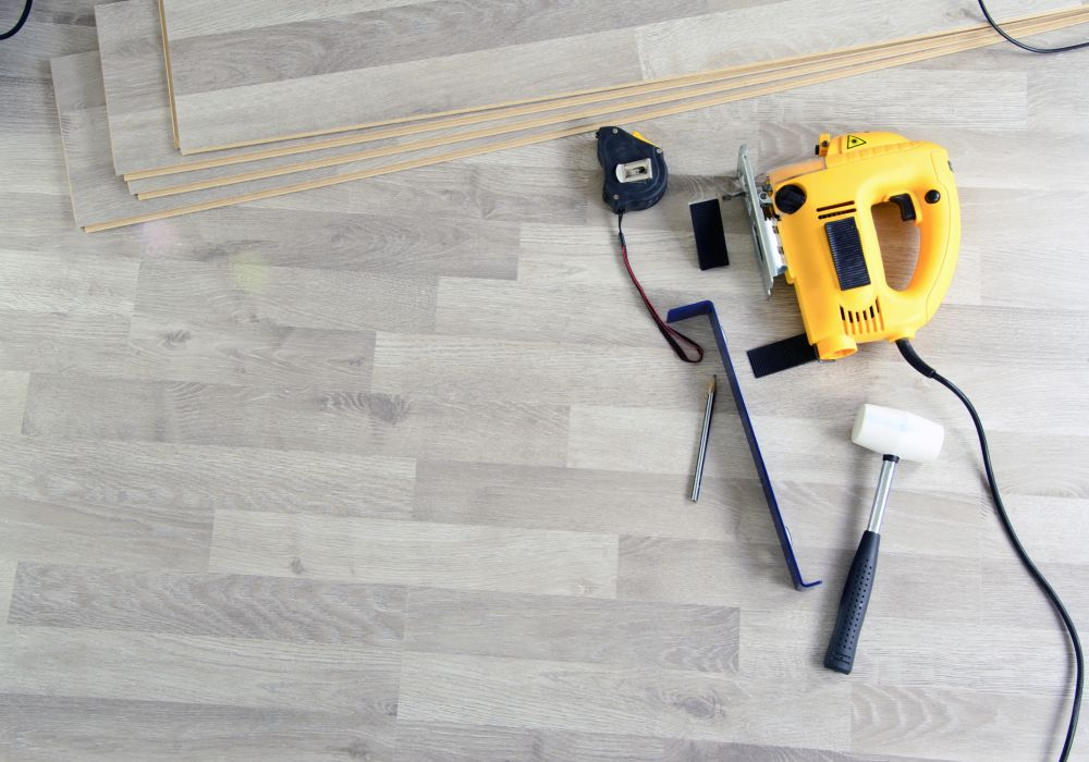 Flooring services in middle tennessee by r s flooring - Home expo design center locations ...