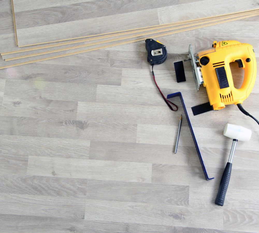 Flooring services in Vancouver by Carpet USA