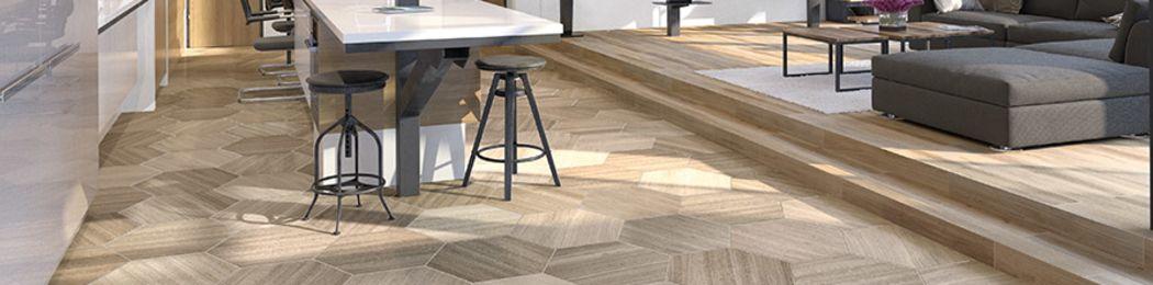 Flooring Interior Vision Flooring & Design in Scotts Valley, CA
