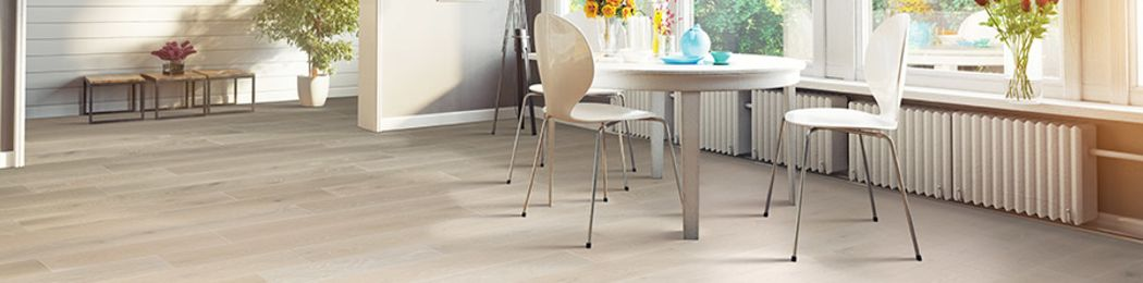 Laminate flooring trends in Killington, VT from Abatiello Design Center