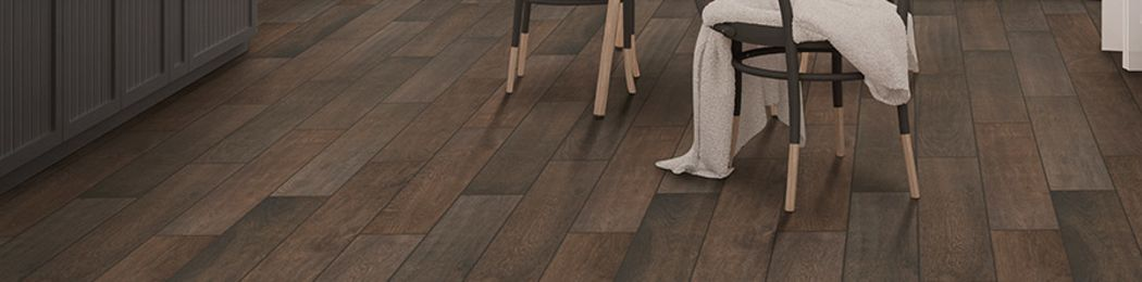 New laminate flooring solutions & designs